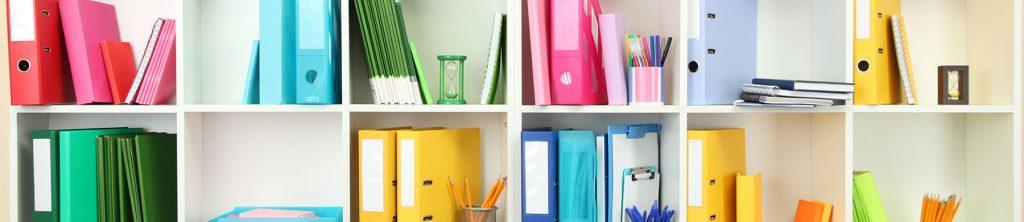 organisation and preparation